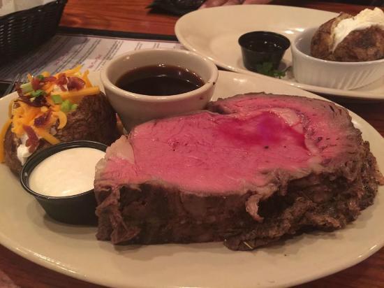 Harold Seltzer's Steak House, Port Richey - Menu, Prices ...