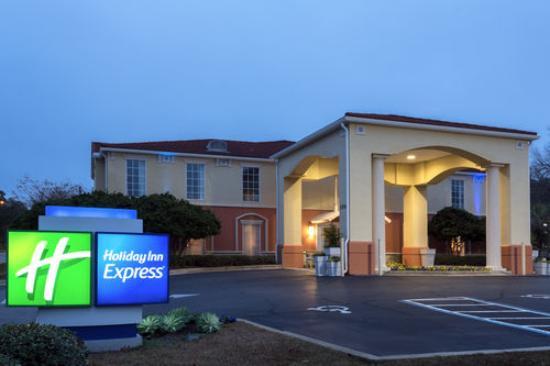 Holiday Inn Express Hotel Suites New Iberia Avery Island
