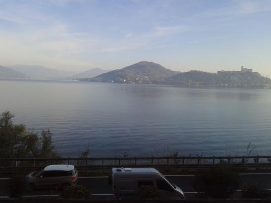 Hotel Concorde Arona Lago Maggiore Picture Of Hotel