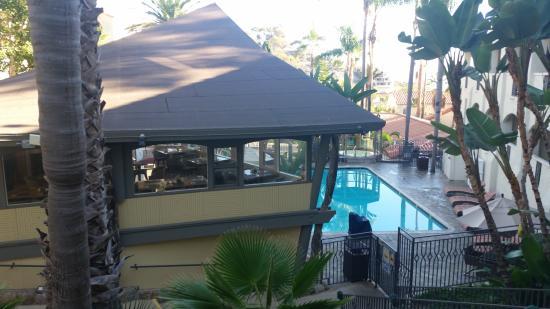 Bilde fra Catalina Canyon Resort & Spa