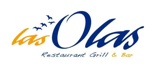 Las Olas Restaurant Grill & Bar: Las Olas Logo