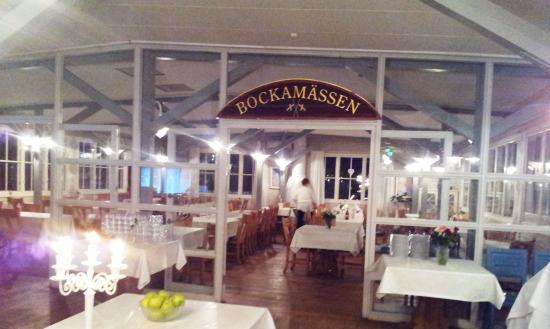 Restaurang Kungsadran