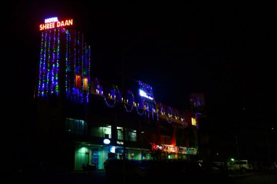 Hotel Shree Daan