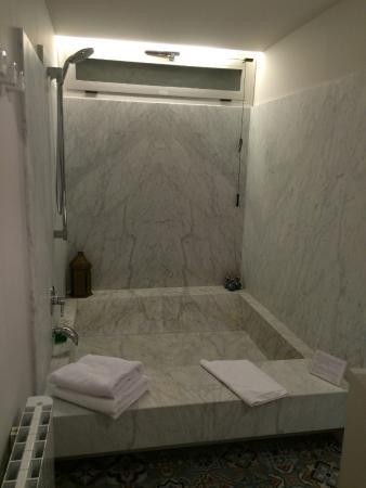 ラ アルムニア デル ヴァレ ホテル Picture