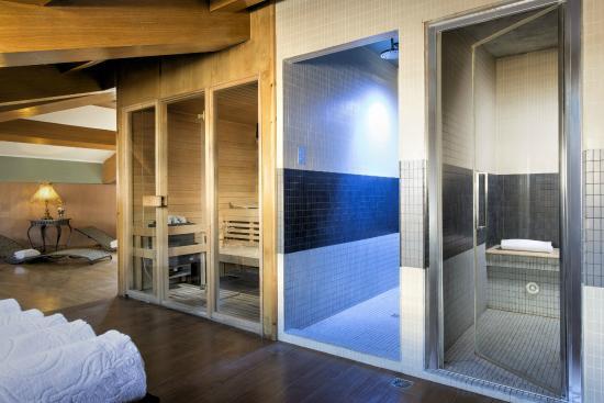 Sauna e bagno turco foto di welcome piram hotel roma tripadvisor
