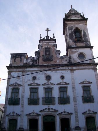 Nossa Senhora do Livramento Church