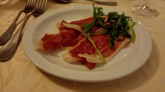 Hotel-Restaurant le Cheval Blanc