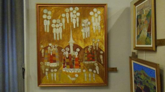 Central Baia Mare Art Museum