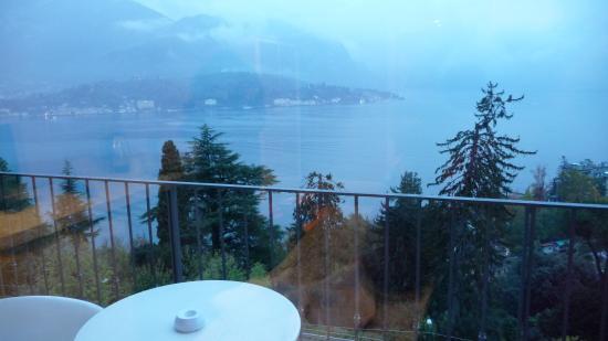 Borgo Le Terrazze: vue de la chambre