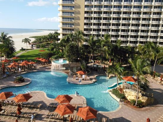 Marco Island Beach Marriott