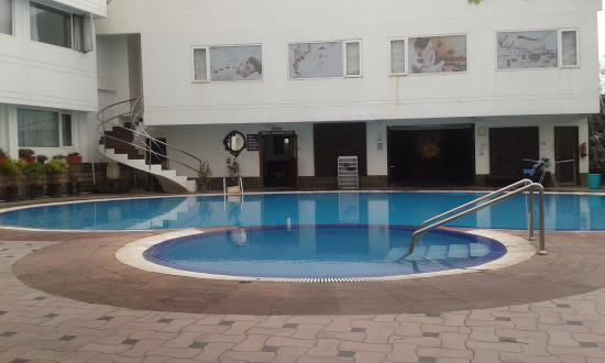 Hotel Holiday Resort, hôtels à Puri