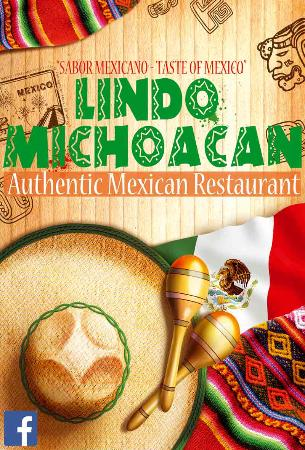 Lindo Michoacan Authentic Mexican Restaurant