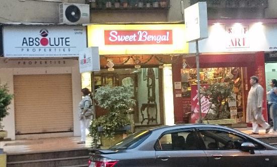 Sweet Bengal Malad W