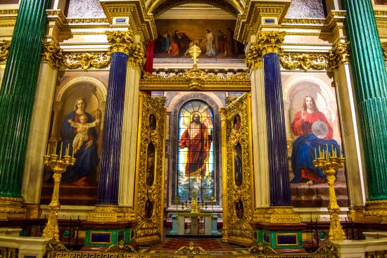 Image result for st isaac's cathedral st petersburg