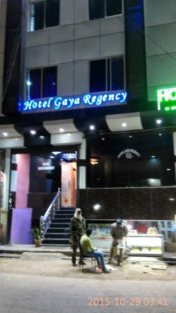 Hotel Gaya Regency
