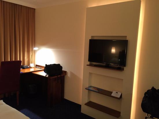 Hotel Glocklhofer: Zimmer 108