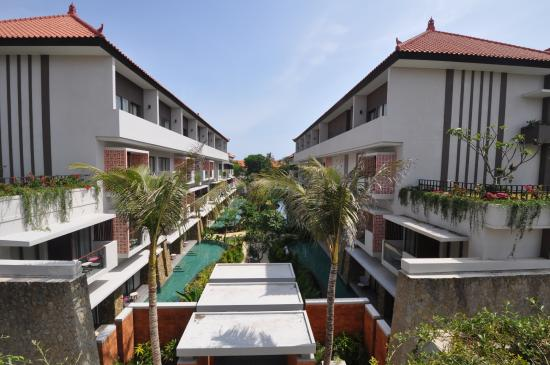 hotel picture of inaya putri bali resort nusa dua. Black Bedroom Furniture Sets. Home Design Ideas
