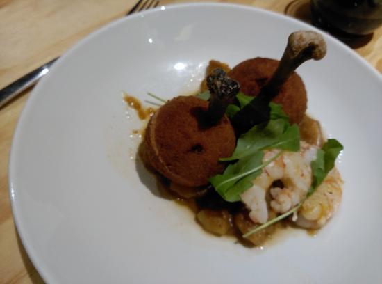 Muslitos de pollo picture of somiatruites igualada - Muslitos de pollo ...