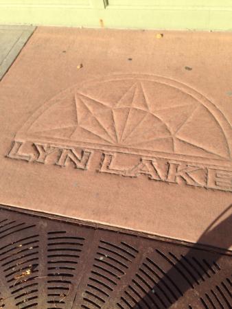 Lyn-Lake