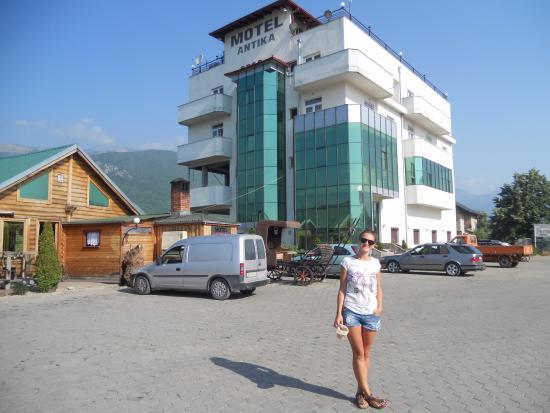 Motel Antika