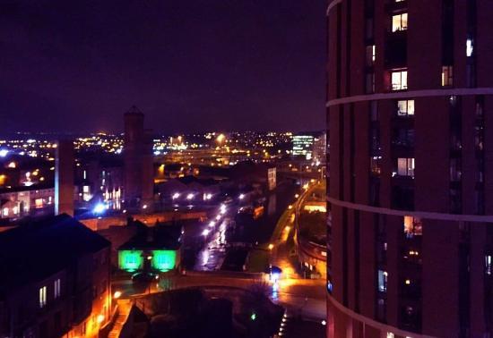Doubletree by Hilton Hotel Leeds City Centre: photo2.jpg