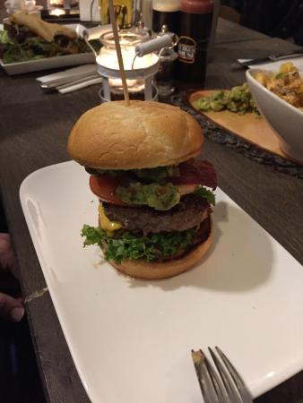Burger In Stuttgart burger house picture of burger house stuttgart tripadvisor