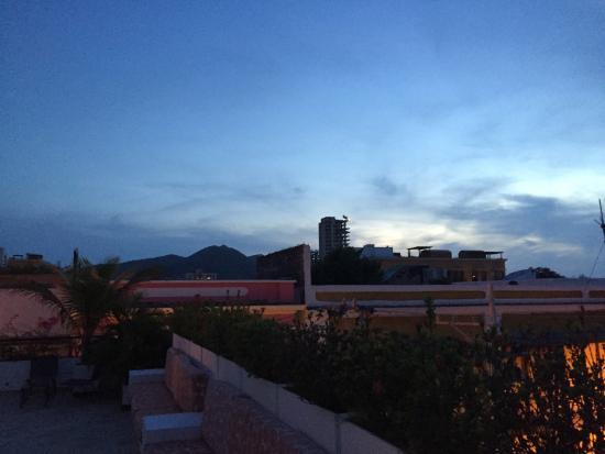 La Calzada del Santo: photo1.jpg