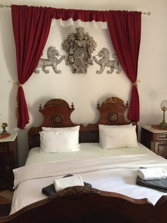 Gemeinde Kotor, Montenegro: Bed