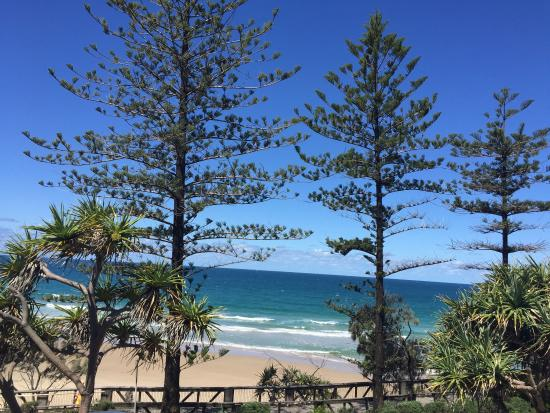 Coolum Beach Holiday Park Photo