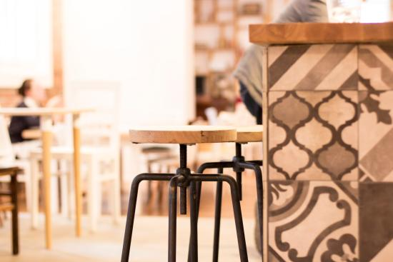 Cafe Caspar
