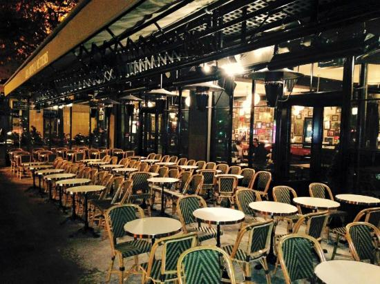 cafe arts et metiers