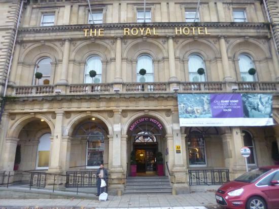 Royal Station Hotel Hull