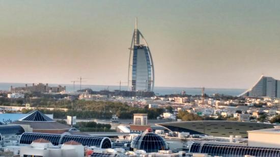Citymax Hotels Al Barsha at the Mall Image