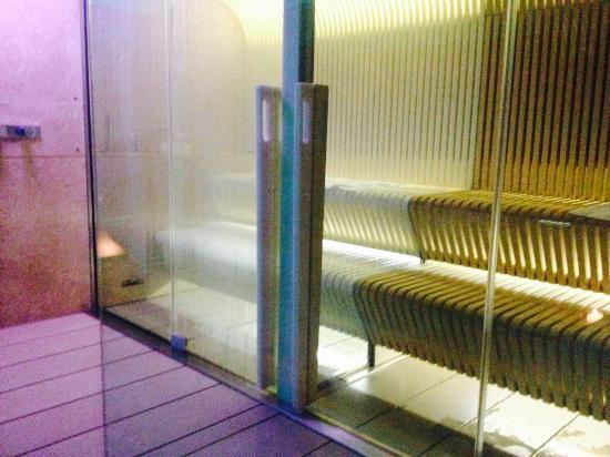 microdent wellness division sauna e bagno turco