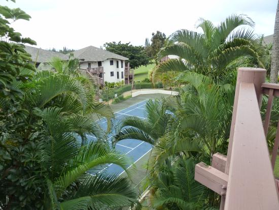 Wyndham Ka 'Eo Kai: View from deck