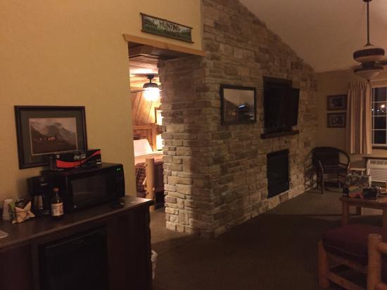Onalaska, WI: Room 314 - Hunters Haven