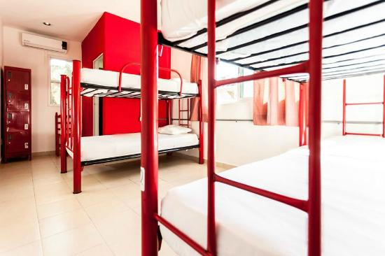 Hostel Che: Room