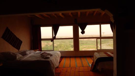 Kasbah Itran: amazing double room