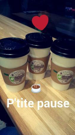 Coffee s'cool