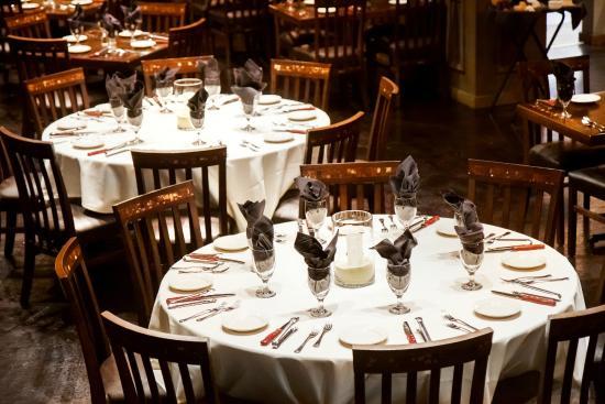 Rodizio Grill The Brazilian Steakhouse On Historic Second