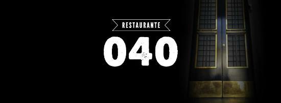 040 Restaurante