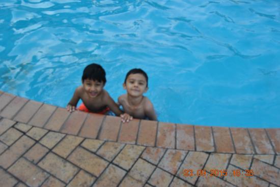 uMhlanga Sands Resort: pool