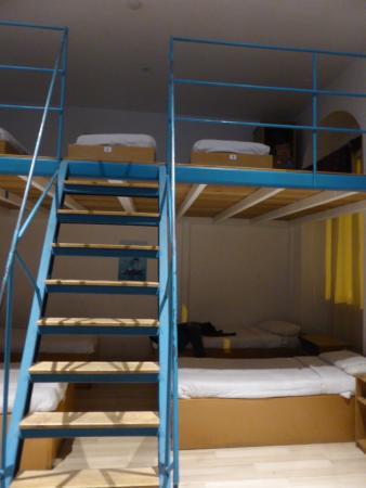 Bauhouse Hostel : photo0.jpg