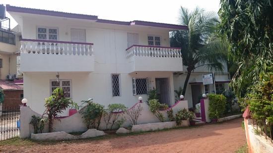 hotel - Picture of Sugar Plum Macedo Palms, Baga - TripAdvisor