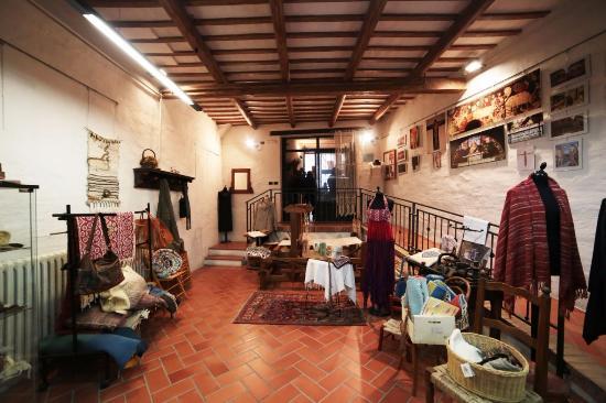 La Tela - Museo della Tessitura
