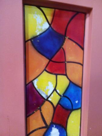 Cache-A-Leau : WINDOW