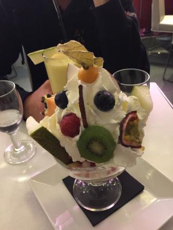 le paradis du fruit picture of le paradis du fruit rouen tripadvisor
