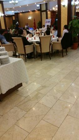 Shahryar International Hotel Tabriz : Shahriyar hotel