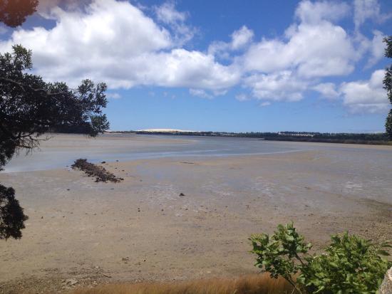 Mangawhai, نيوزيلندا: photo0.jpg