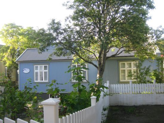 Photo of Forsaela Apartmenthouse Reykjavík